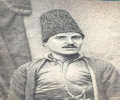 Mirza Fatali Akhundov