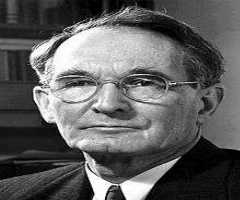Norman Foster Ramsey, Jr.