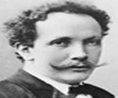 Richard Georg Strauss