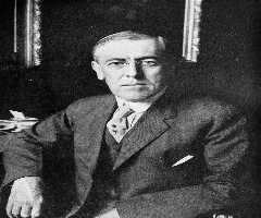Robert Woodrow Wilson