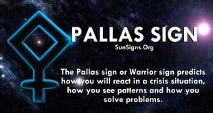 pallas sign