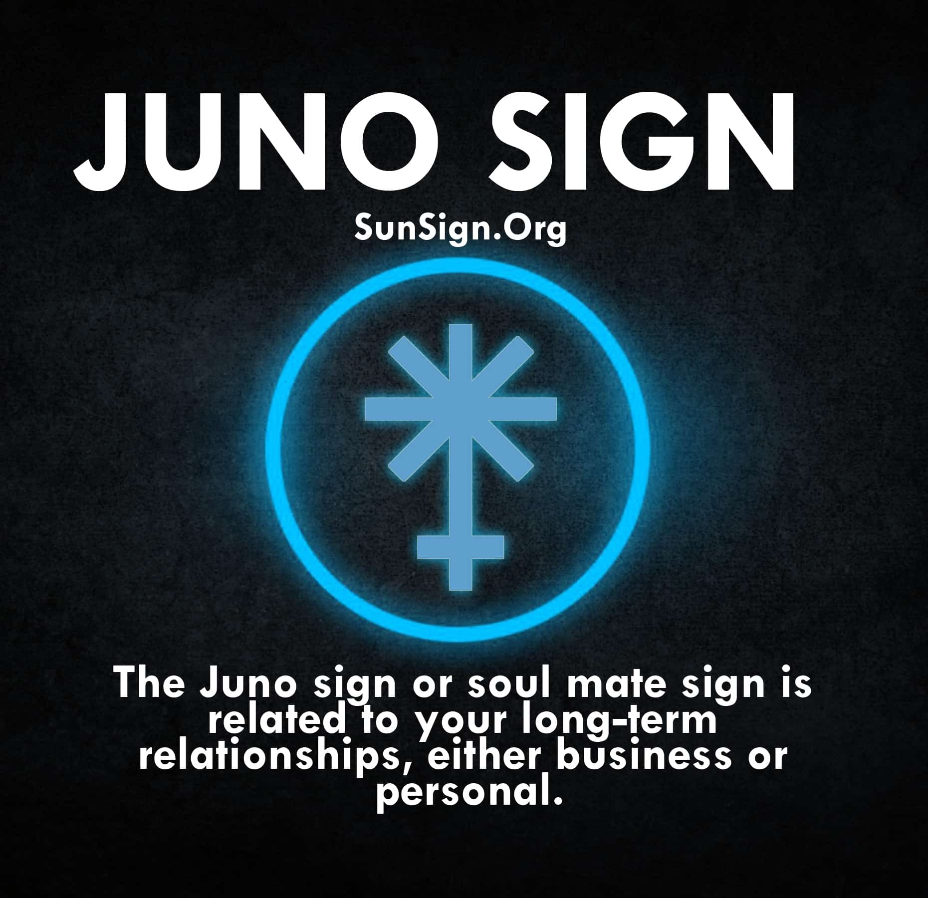 Juno Sign | SunSigns Org