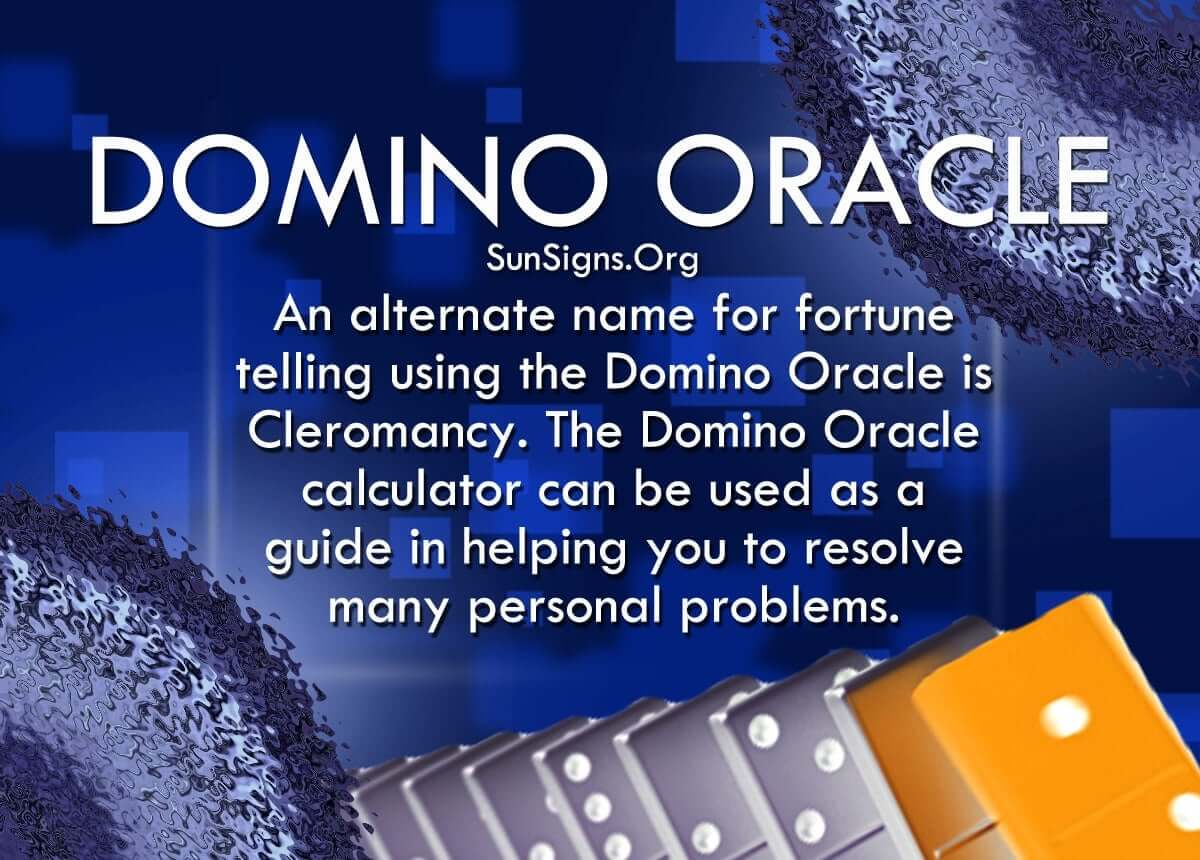 domino_oracle