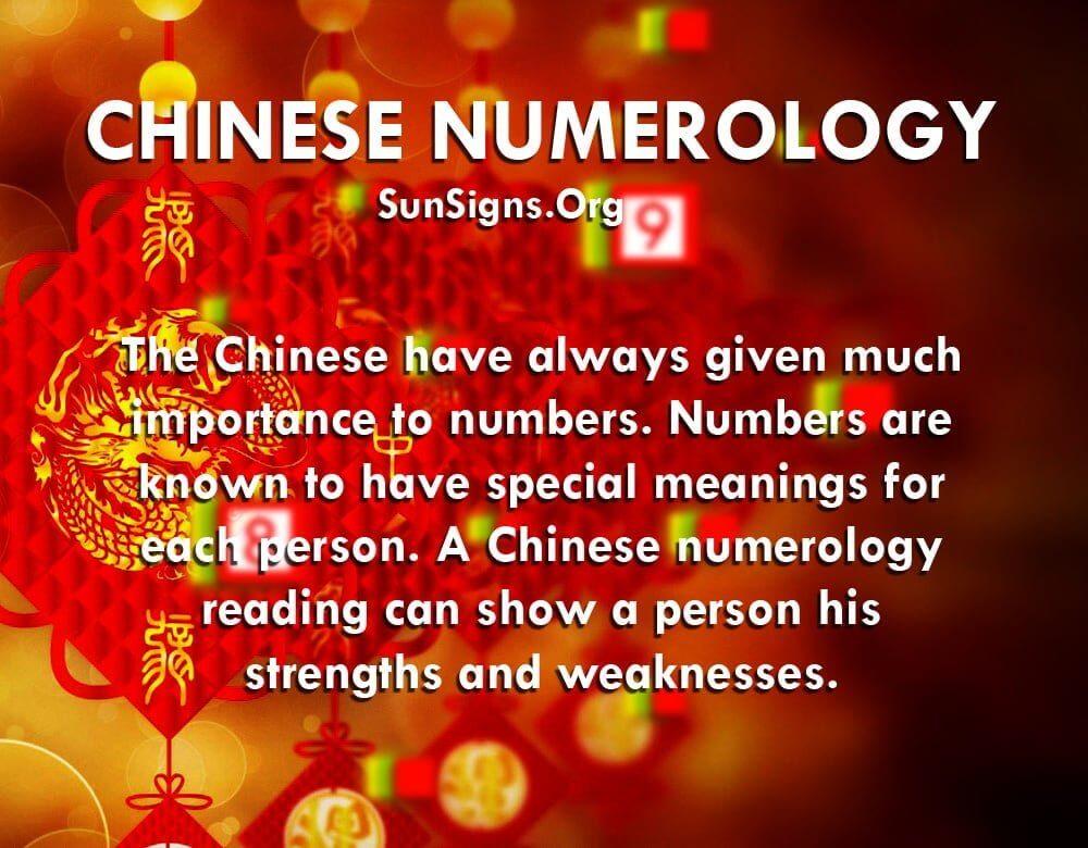 Numerologie gratuit en ligne photo 3