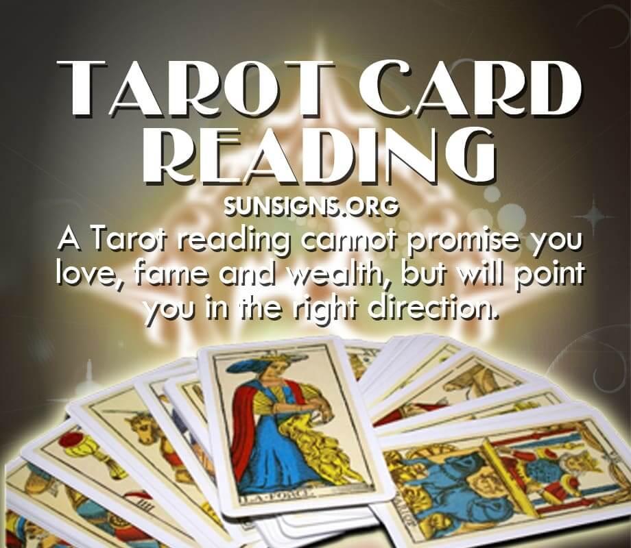 tarot reading january 24 2020