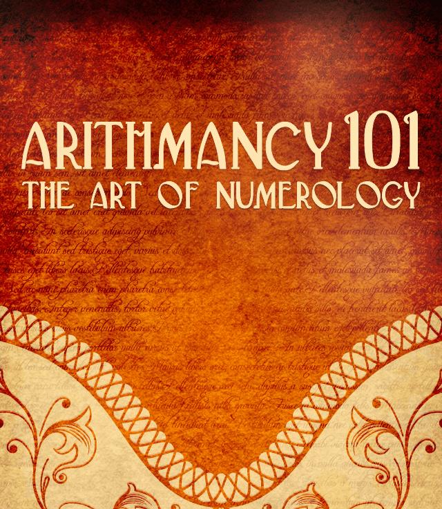 Arithmancy   Sun Signs