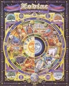 Atlantis Zodiac