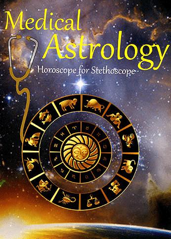 Medical Horoscope Sun Signs