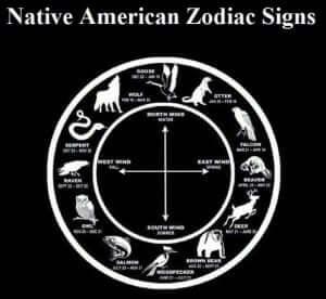 American Zodiac