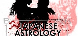 This Japanese Astrology Compatibility Calculator is a love test based on blood types.