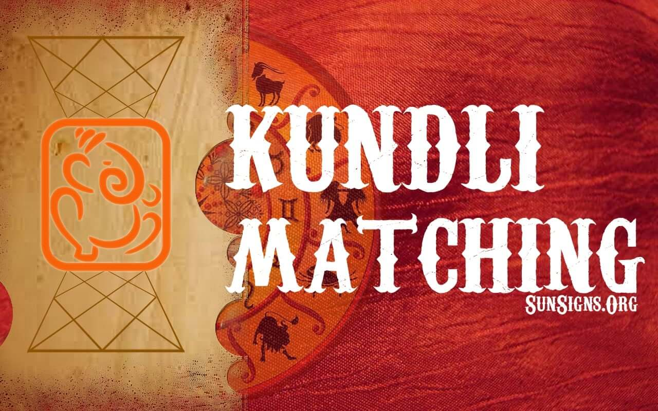 Kundli matchmaking with birth date