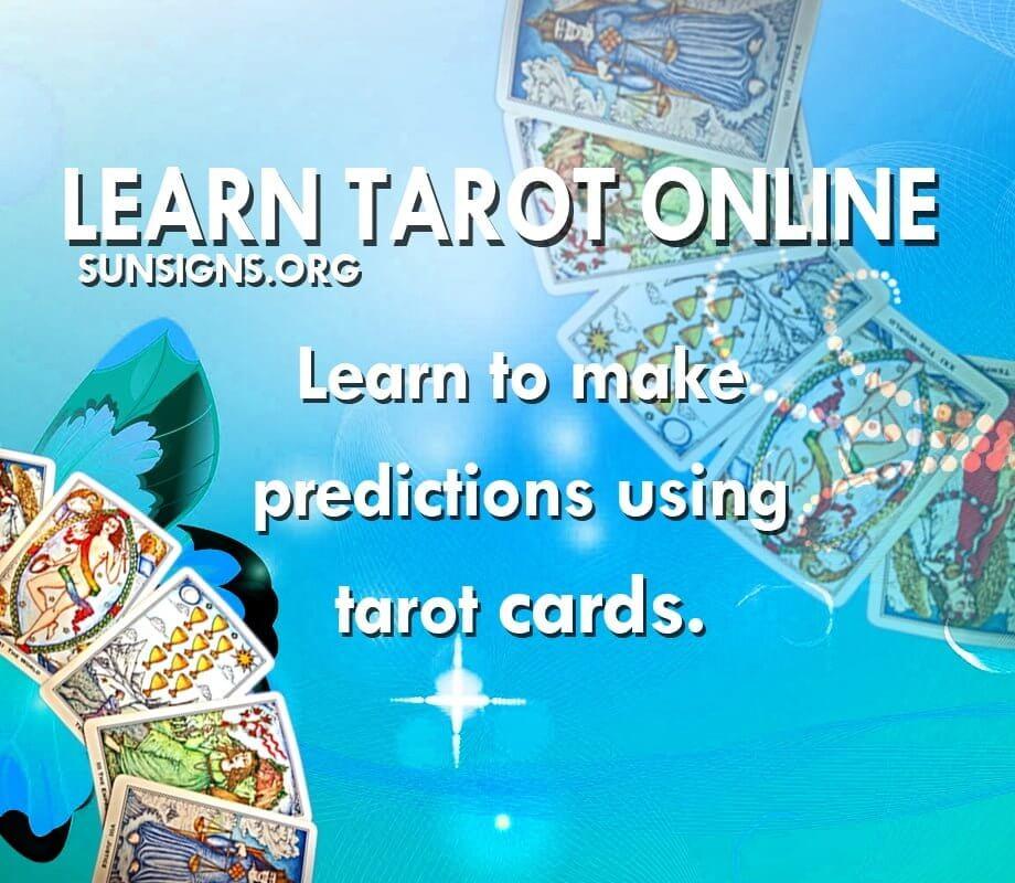 learn-tarot
