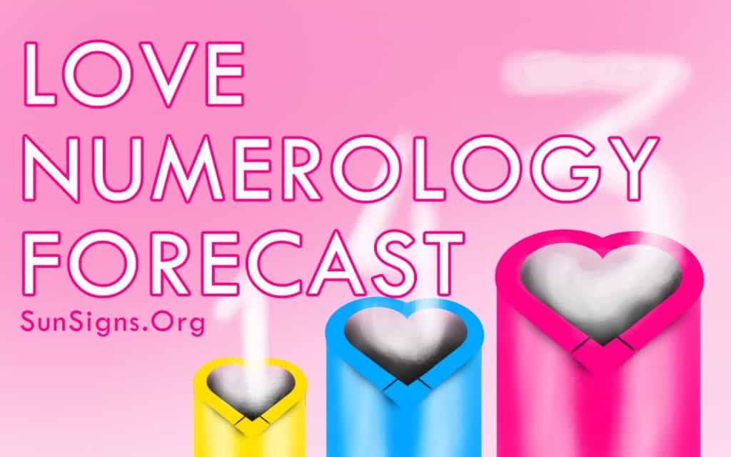 Let the love numerology calculator find your compatibility with your partner based on your life path and destiny numbers.