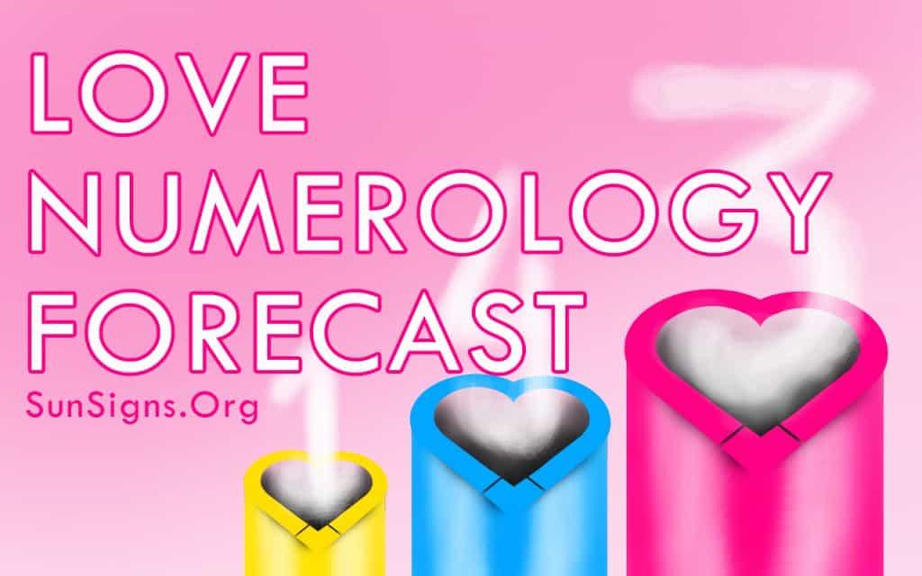 Love Numerology Calculator | SunSigns Org