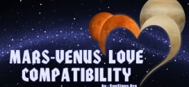 The Mars Venus Compatibility Test is designed to let you see the degree of physical connection between you and your partner based on your Mars and Venus signs.