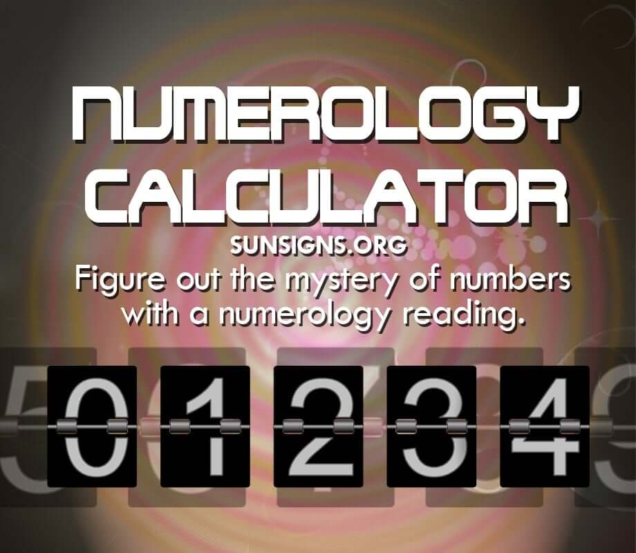 numerology-calculator