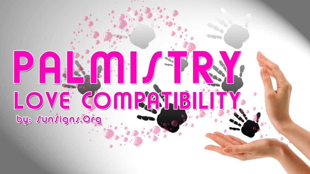 palmistry love compatibility