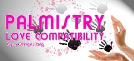 Palmistry Compatibility – Test Your Love By Reading Palms!
