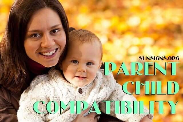 parent baby horoscope compatibility