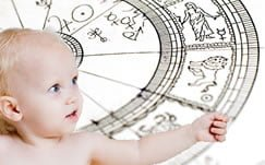 baby astrology