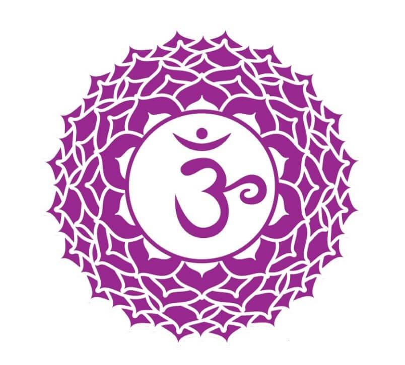Sahasrara Chakra Symbol | www.imgkid.com - The Image Kid ...