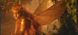 earth faerie