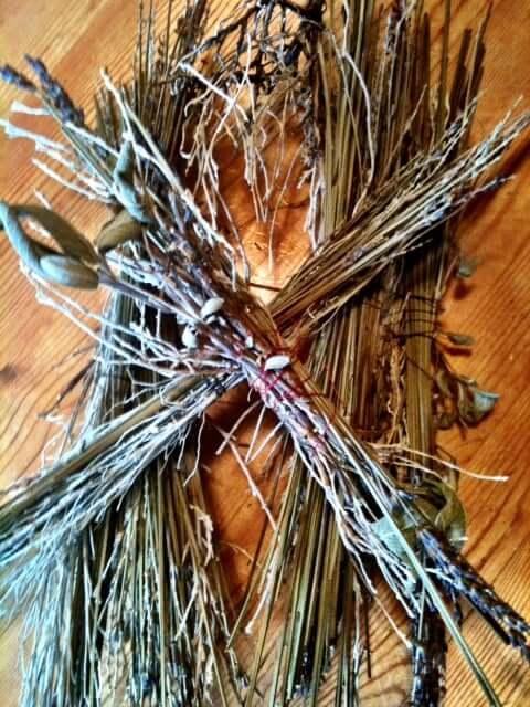 faerie sticks