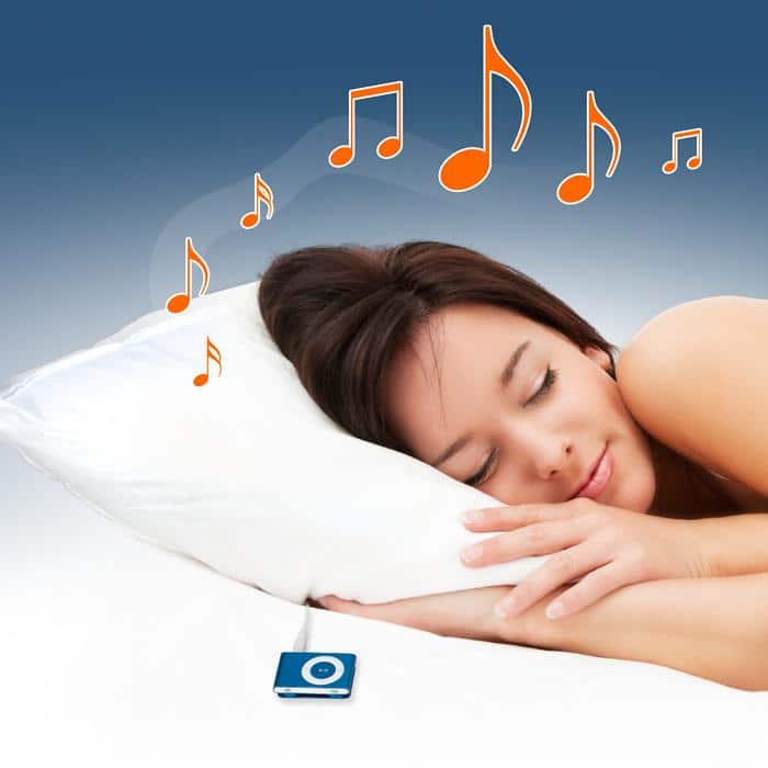 God music for sleep