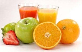 oranges cure cold