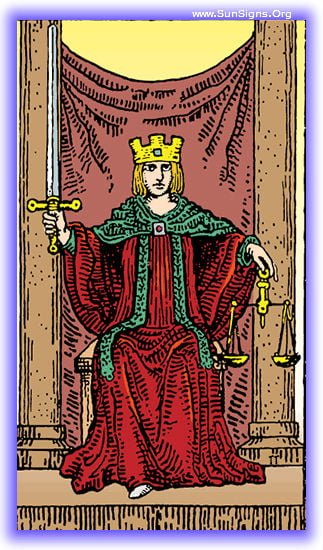 This tarot meditation of the Justice card upright will focus on the concepts of fairness, honesty, and true Justice.