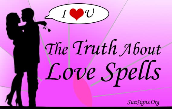The Truth About Love Spells | SunSigns Org