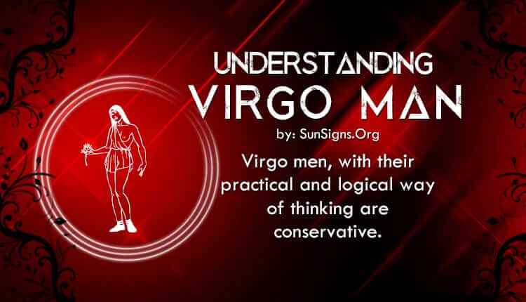 how to attract a male virgo