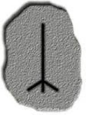 algiz merkstave