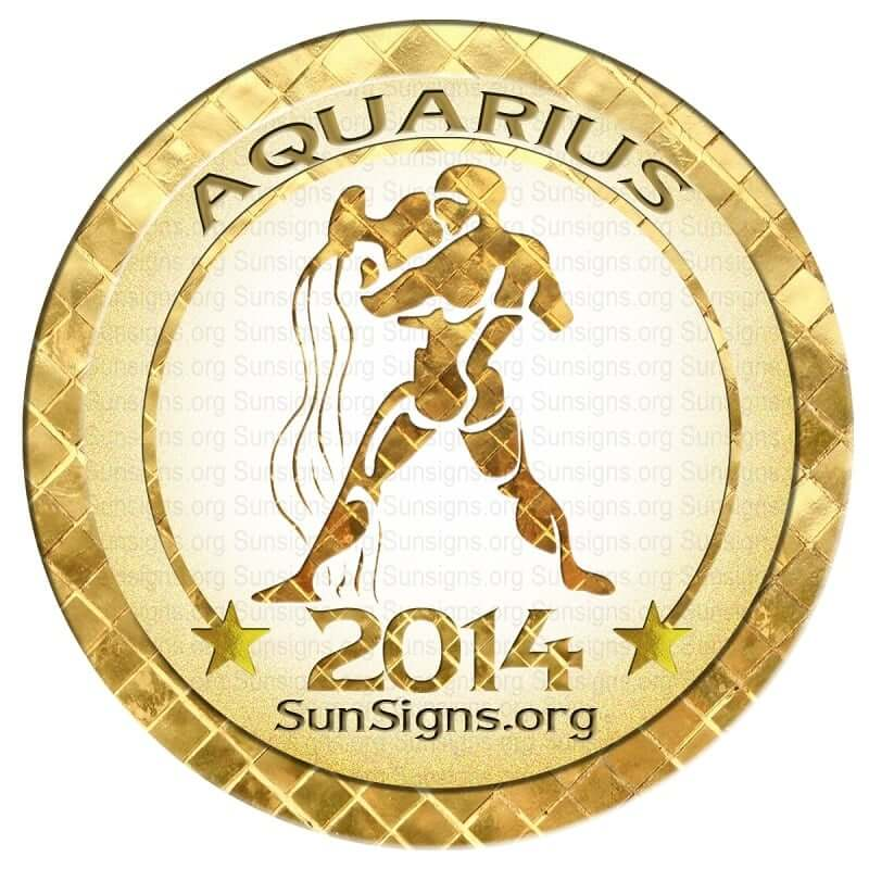 Aquarius 2014 Horoscope: An Overview – A Look at the Year Ahead, Love, Career, Finance, Health, Family, Travel, Aquarius Monthly Horoscopes