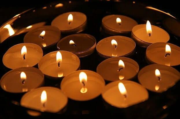 candle-magic