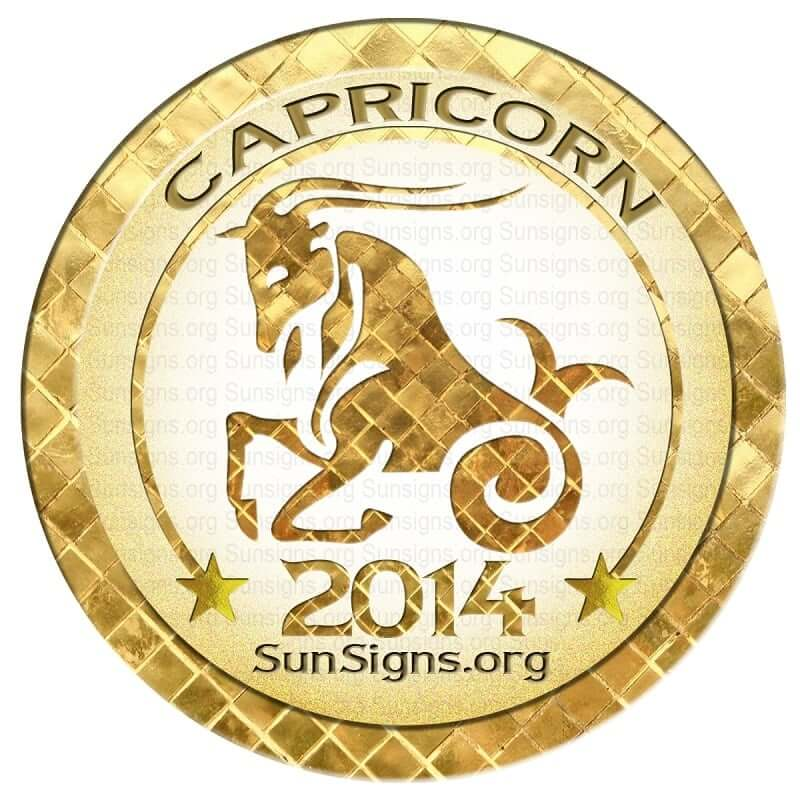 Capricorn 2014 Horoscope: An Overview – A Look at the Year Ahead, Love, Career, Finance, Health, Family, Travel, Capricorn Monthly Horoscopes