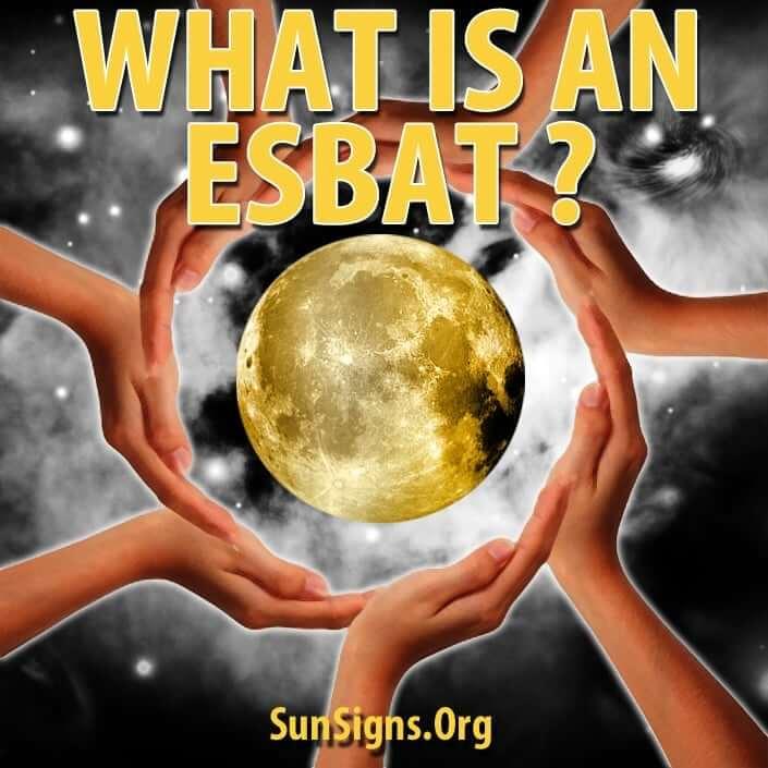 what is an esbat?