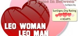 Leo Man And Woman Share A Similar Passion And Enthusiasm For Life, Excitement, Passion And Love