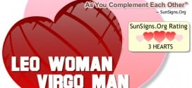 Leo Woman Virgo Man. You Have Little In Common But There Is Promise In Your Union As You Complement Each Other