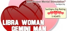Libra Woman Gemini Man. A Creative And Analytical Match That Can Go Places With Proper Mental Stimulation