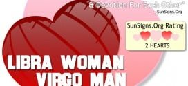 Libra Woman Virgo Man A Difficult Relationship That Can Be Maintained Only With Patience And Devotion For Each Other