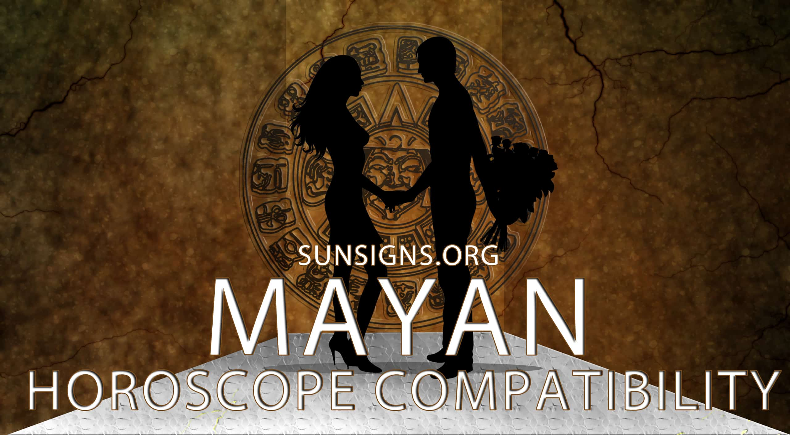 Calculate Your Love Compatibility With Mayan Astrology