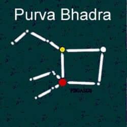 purvabhadrapada birthstar