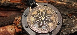 runic talisman