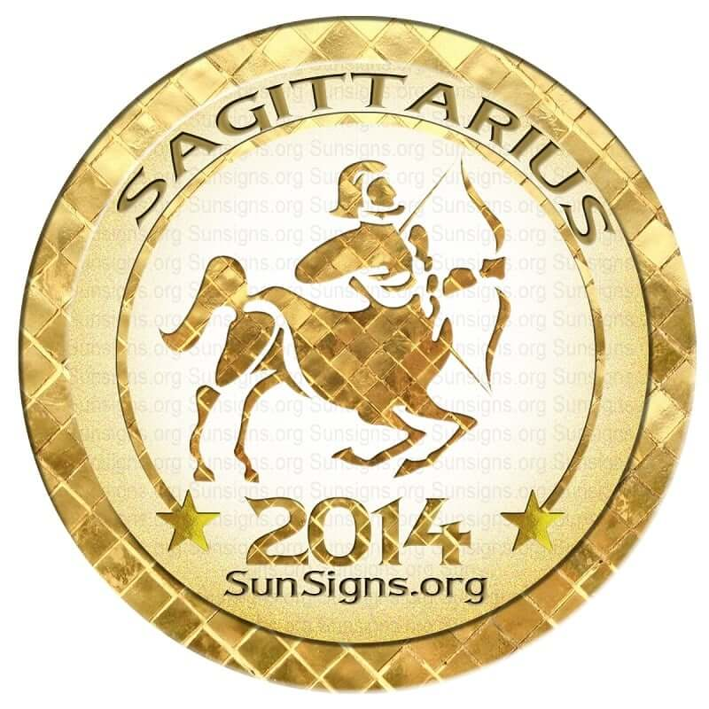Sagittarius 2014 Horoscope: An Overview – A Look at the Year Ahead