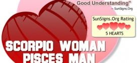 Scorpio Woman Pisces Man. An Excellent Emotionally Charged Relationship With A Genuine And Mutually Good Understanding