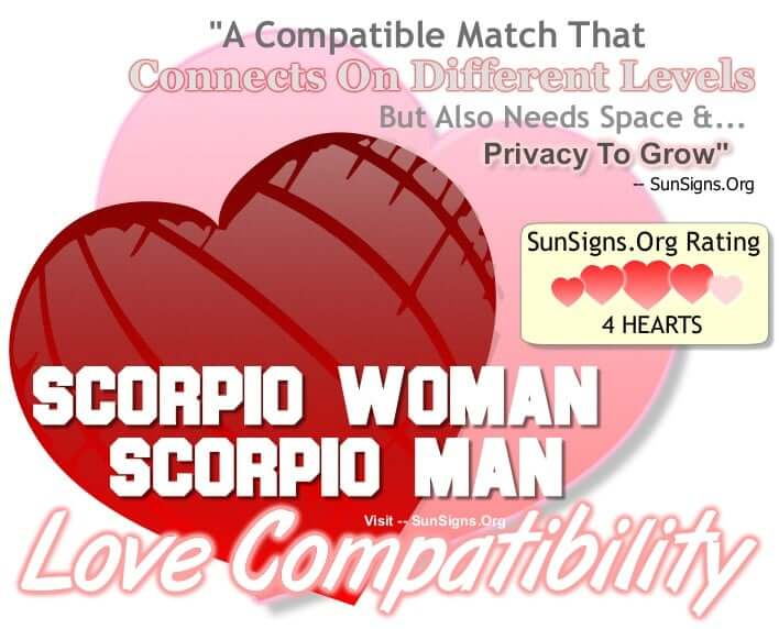 What To Know About Dating A Scorpio Woman