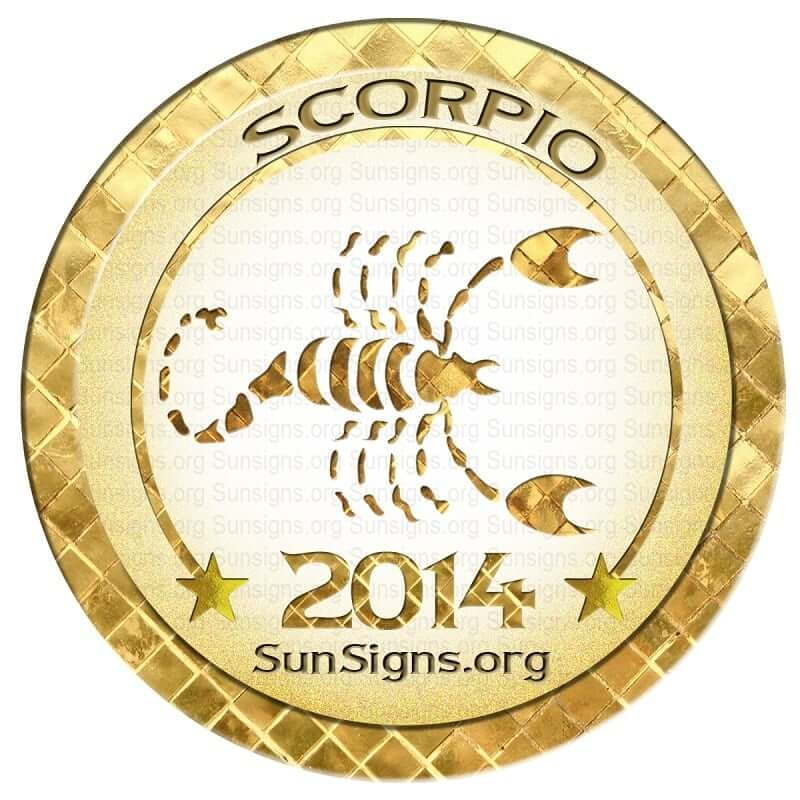 Scorpio 2014 Horoscope: An Overview – A Look at the Year Ahead, Love, Career, Finance, Health, Family, Travel, Scorpio Monthly Horoscopes