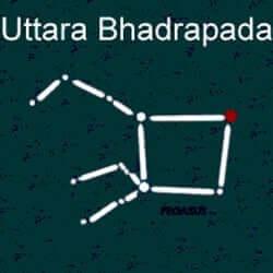 uttarabhadrapada birthstar