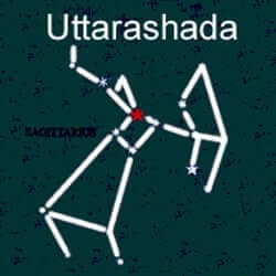 uttarashada birthstar